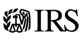 IRS_Logo_black